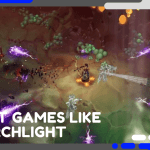 Best Games Like Torchlight