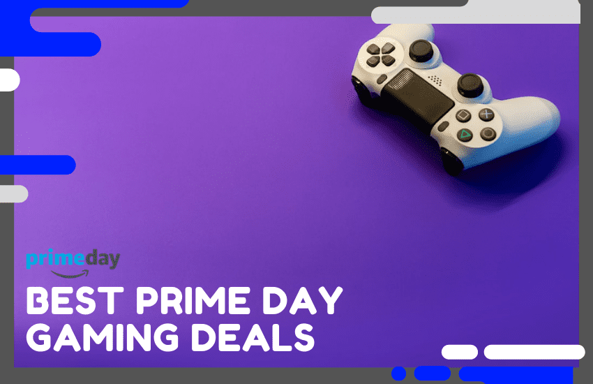 The Best Prime Day Gaming Deals for 2020
