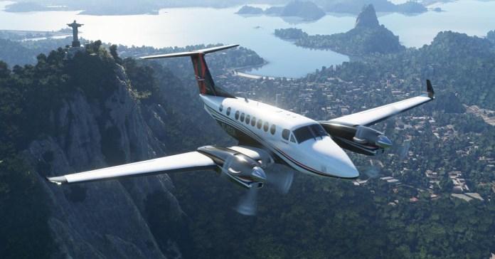 Microsoft Flight Simulator 2020 asiafirstnews