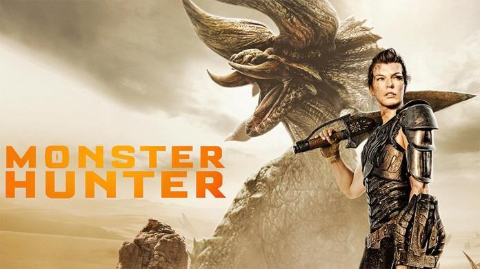 monster hunter action movie asiafirstnews