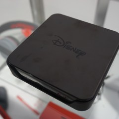 Disney Kids TV Streaming Box will Let Kids Play a Bunch of Games