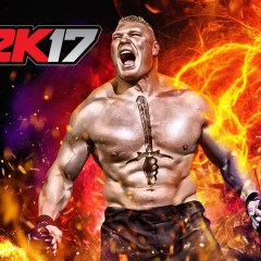 WWE 2K17 Finally Blessed with a Release Date for PC