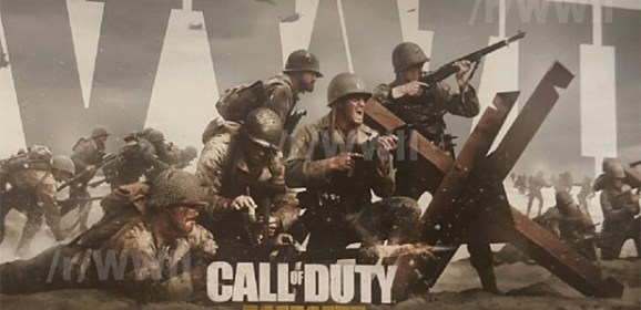 Call of Duty Might Return to Its Origins, Suggests Leak