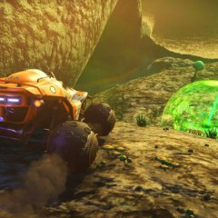 Exocraft Vehicles in No Man's Sky Now Accessible on All Planets