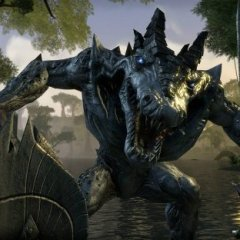 The Elder Scrolls Online Free-to-Play Spell Returning This Week