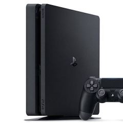 Sony Launches 1TB Variant of PlayStation 4 Slim