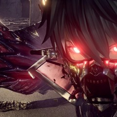 Namco Releases First Trailer of Code Vein; Watch it Here