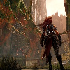Following Leaks, THQ Officially Blows the Lid off DarkSiders 3
