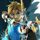 Legend of Zelda: Breath of the Wild Artbook Inbound