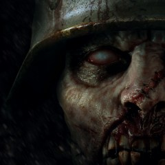Call of Duty WWII: The Nazi Zombies are Back