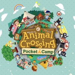 Nintendo Announces Animal Crossing: Pocket Camp for Mobile