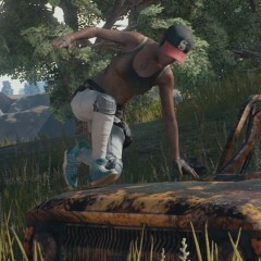 Vaulting to Arrive Soon in PUBG; Expect Significant Gameplay Changes