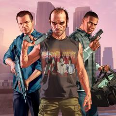 No Expansion for GTA V Story Mode; It Never Happened to Work Out