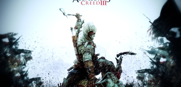 Exploring Real Locations from Assassin's Creed III