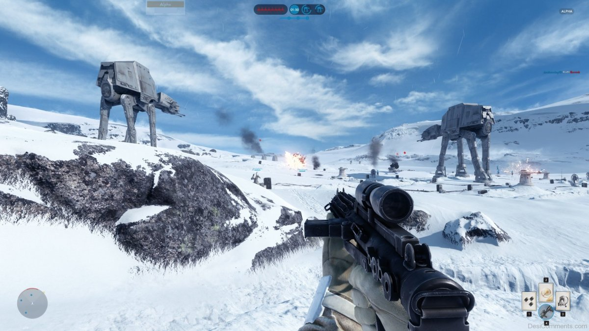 Star-Wars-Battlefront-Gameplay-Review