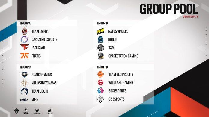 Invitational Groups