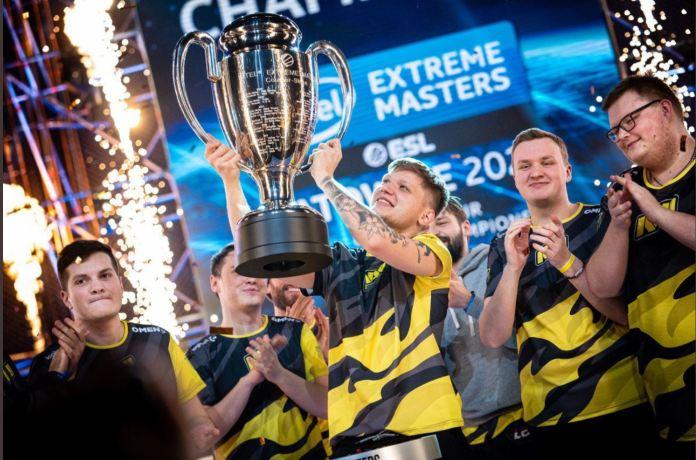 Na`Vi win IEM Katowice