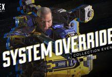 apex systemoverrideevent