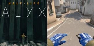 csgo half life alyx