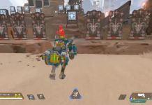 pathfinder glitch