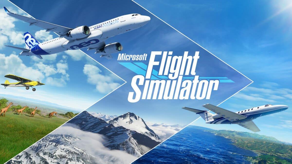 Microsofts-Flight-Simulator