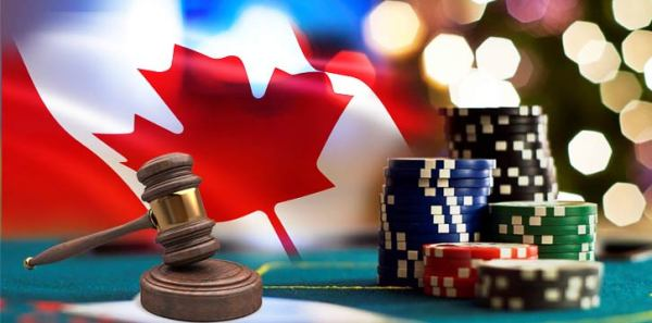 Online Gambling In Canada – Software Providers, Legality ...