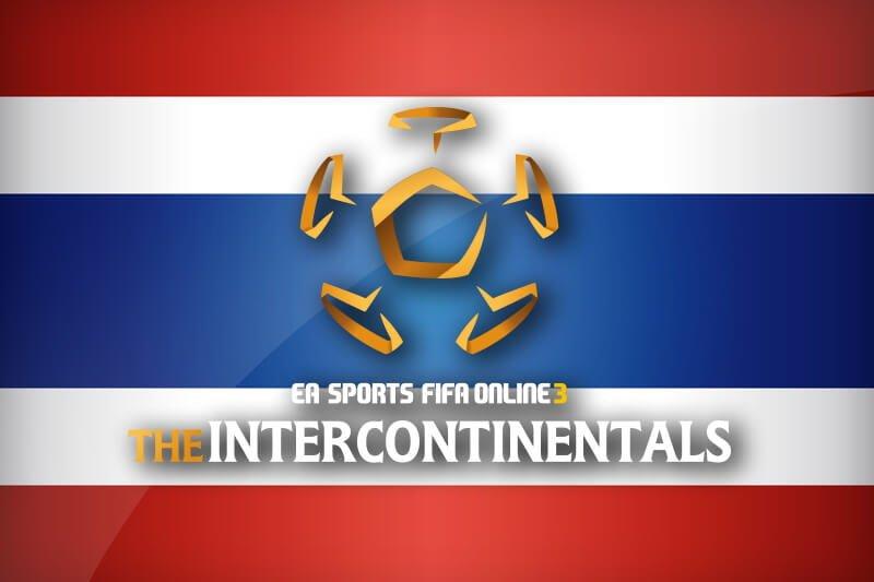 The Intercontinentals 2017