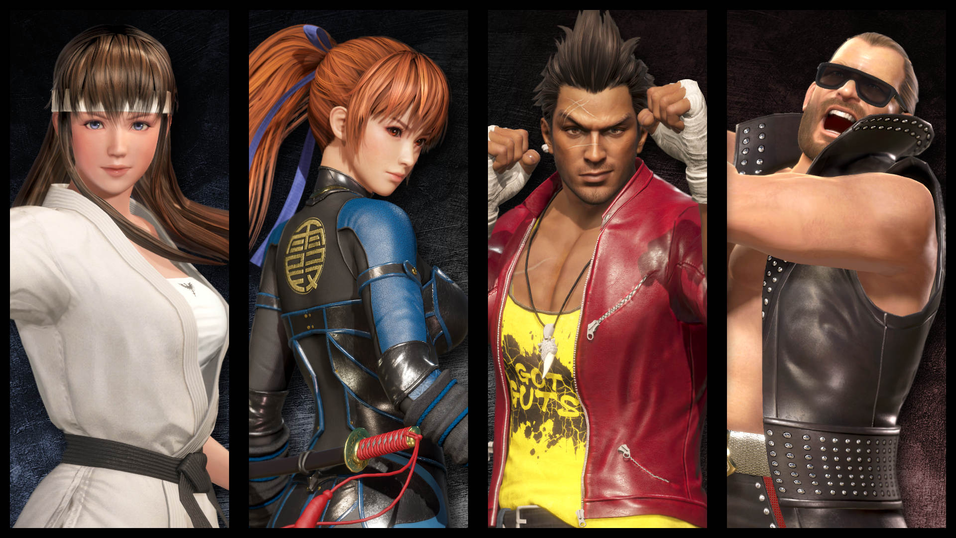 Dead Or Alive 6 Core Fighters Is Free Limited Version Of Dead Or