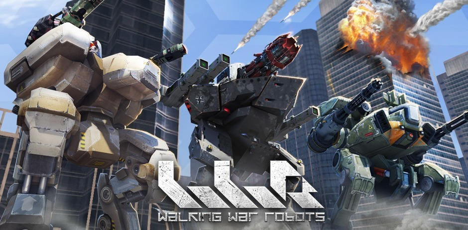 Download War Robots Mod Apk- Get Ulimited [Powers/Money/Keys/Stages]