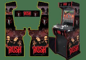 Rush Full