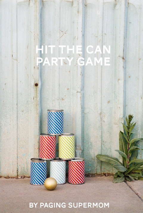 Hit the Can