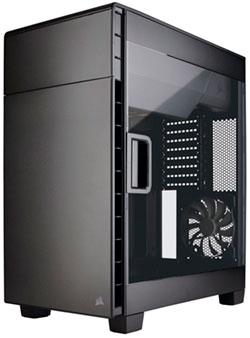 Caja de PC Corsair Carbide Series 600C