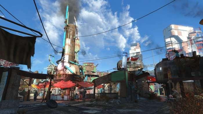 Fallout 4 Bild