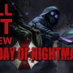 Day of Nightmare! Full Set Review [TEPPEN]