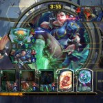 TEPPEN (ranked match) – Chun Li vs Albert Wesker
