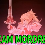 Cage Of The Fallen 3/10 : Team Mordred ~ CCC Rerun [FGO NA]