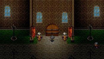 RPG Maker 2003 Game development - Software Review