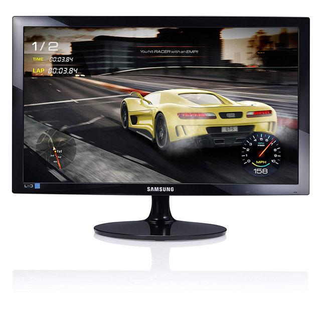 Monitor da gaming economico