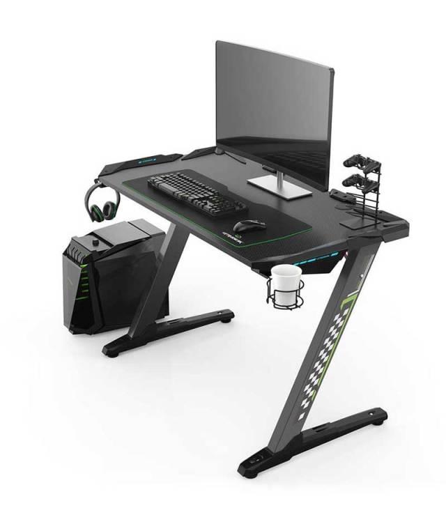 scrivania gaming ultradesk