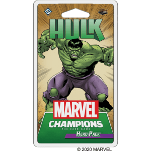 Hulk Hero Pack Marvel Champions