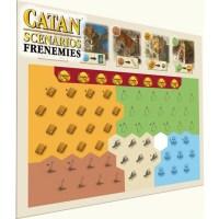 Catan Frenemies