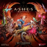 ASHES: Reborn