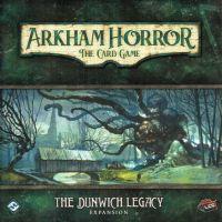 Cycle 1: Dunwich Legacy