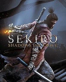 Sekiro: Shadows Die Twice Gamer's Dignity