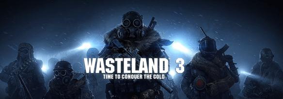 Gamer's Dignity Wasteland 3 2019