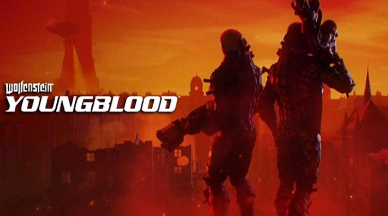 Download Wolfenstein Youngblood