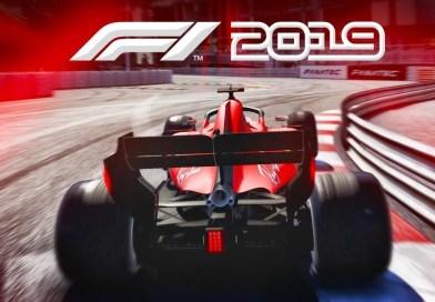 F1 2019 PC Torrent