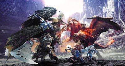 Monster Hunter World: Iceborne Pc Torrent