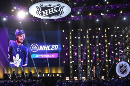 NHL PC torrent