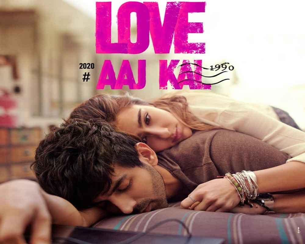 LOVE AAJ KAL 2020 HINDI 720P Full Movie Download on 9XMOVIES